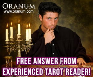 Tarot Reading Free Psychic Readings