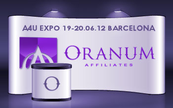 A4U Expo Barcelona 19-20 June
